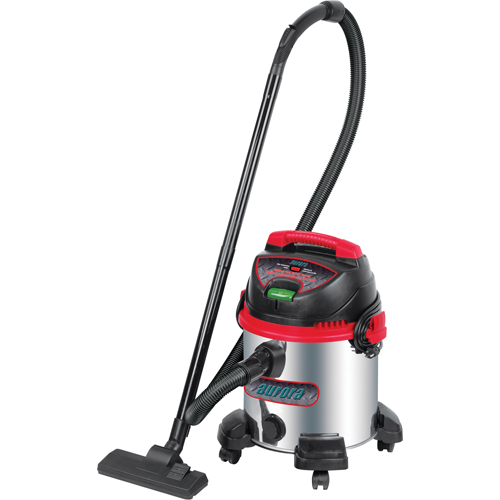 Industrial Wet/Dry Stainless Steel Vacuum JC525 | Ontario Safety Product
