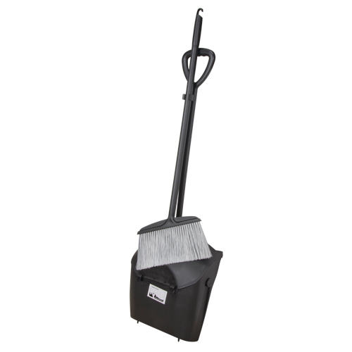 Lobby Dust Pan & Broom JH488 | Ontario Safety Product
