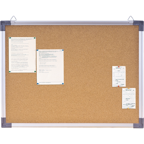 Corkboards ON593 | Ontario Safety Product