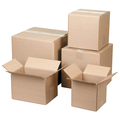 Corrugated Cartons PA132 | Ontario Safety Product