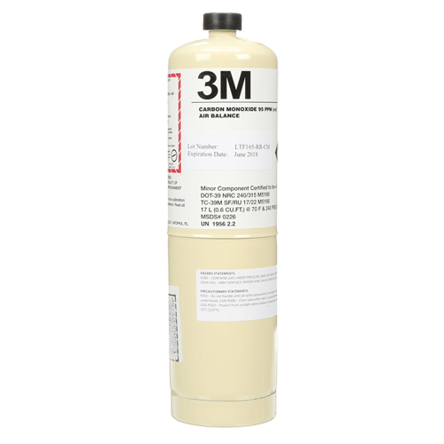 3M Span Gas Cylinder SDL553 | Ontario Safety Product