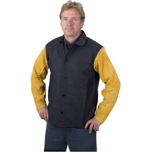 Proban Welding Jacket TTV016 | Ontario Safety Product