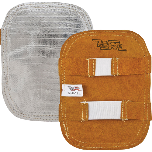 High Heat Hand Shields TTV019 | Ontario Safety Product