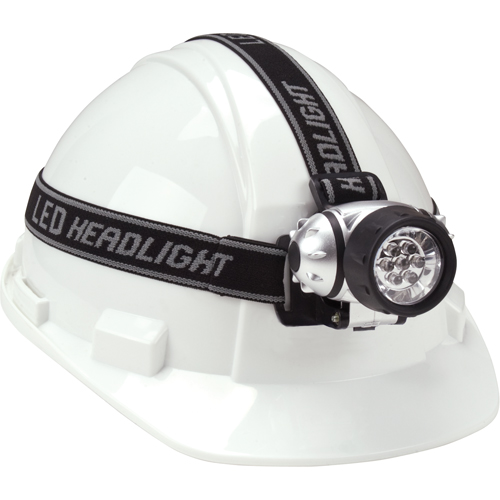 LED Headlamps XC658 | Ontario Safety Product