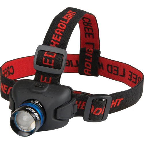 LED Headlamp XE887 | Ontario Safety Product