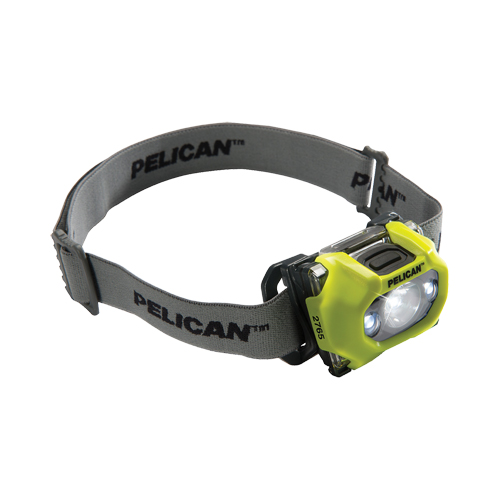 Pelican 2765 Headlamp XE906 | Ontario Safety Product