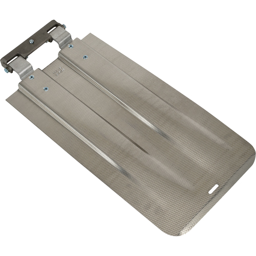 "Aluminum Hand Truck Accessories - 24"" Folding Nose Extensions XZ272 
