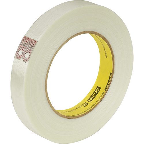 Scotch® 897 Filament Tape ZC440 | Ontario Safety Product