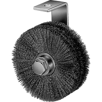 Flat, Round or Roto Brushes AB039 | Ontario Safety Product