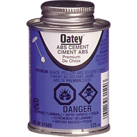 ABS Premium Cement AB417 | Ontario Safety Product