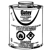Clear Primer AB435 | Ontario Safety Product