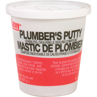 Plumber's Putty AB436 | Ontario Safety Product