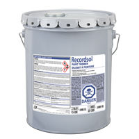Recordsol Paint Thinner AB707 | Ontario Safety Product