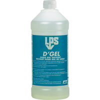 D'Gel® Cable Gel Solvent AE678 | Ontario Safety Product