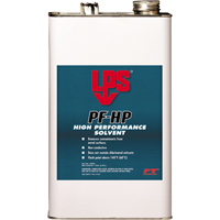 PF® -HP High Performance Solvent AE689 | Ontario Safety Product