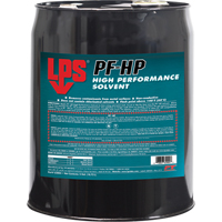 PF® -HP High Performance Solvent AE690 | Ontario Safety Product