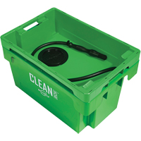 CleanBox™ Flow Tank AE892 | Ontario Safety Product