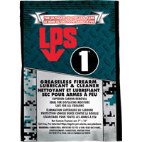 LPS 1® Weapon Wipe Lubricant & Cleaner AE950 | Ontario Safety Product