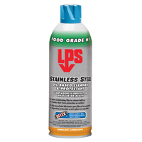 Food Grade Stainless Steel Cleaner & Protectant AF343 | Ontario Safety Product