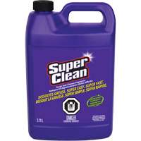 Superclean® Cleaner & Degreaser AG362 | Ontario Safety Product