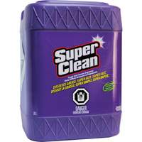 Superclean® Cleaner & Degreaser AG363 | Ontario Safety Product