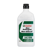 Non-Detergent 10W Motor Oil AG400 | Ontario Safety Product