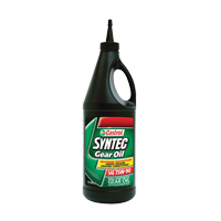 Syntec 75W90 Full Synthetic Gear Oil AG407 | Ontario Safety Product