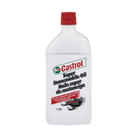 2-Cycle Super Snowmobile Oil AG409 | Ontario Safety Product