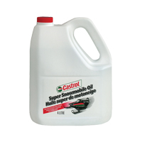 2-Cycle Super Snowmobile Oil AG410 | Ontario Safety Product