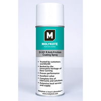 Molykote D-321 R Dry Film Lubricant AG452 | Ontario Safety Product