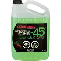 Laurentide Windshield Washer & De-Icer AG498 | Ontario Safety Product
