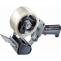 PISTOL GRIP BOX SEALING TAPE DISPENSER HB903 BLA AMB483 | Ontario Safety Product