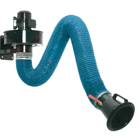 Fume Extractor Arms BA660 | Ontario Safety Product