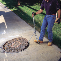 Manhole Lid Lifters BB204 | Ontario Safety Product
