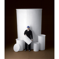 Cylindrical Tanks - Covers CA039 | Ontario Safety Product