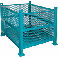 Open Mesh Containers CA398 | Ontario Safety Product