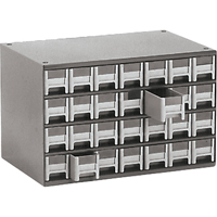 Modular Parts Cabinets CA853 | Ontario Safety Product