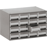 Modular Parts Cabinets CA856 | Ontario Safety Product