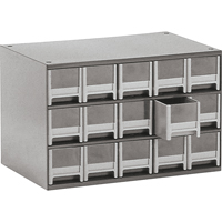 Modular Parts Cabinets CA857 | Ontario Safety Product