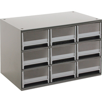 Modular Parts Cabinets CA858 | Ontario Safety Product