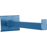 Stationary Bin Racks - Accessories for Louvered Panels CC168 | Ontario Safety Product