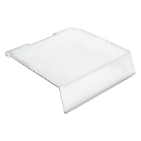 Quantum™ Clear Cover CF858 | Ontario Safety Product