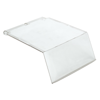 Quantum™ Clear Cover CF859 | Ontario Safety Product