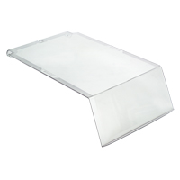 Quantum™ Clear Cover CF860 | Ontario Safety Product