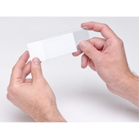 Label Holder CF924 | Ontario Safety Product