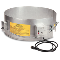Plastic Drum Heaters DA080 | Ontario Safety Product