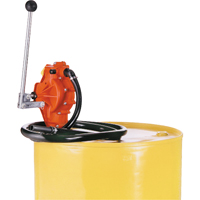 Transfer Pumps DA526 | Ontario Safety Product
