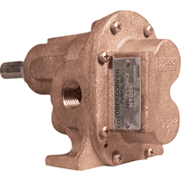 Rotary Gear Pumps DB846 | Ontario Safety Product