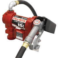 DC Utility Rotary Vane Pumps DB877 | Ontario Safety Product