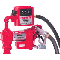 AC Utility Rotary Vane Pumps DB882 | Ontario Safety Product